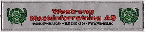 Westreng-pj160426